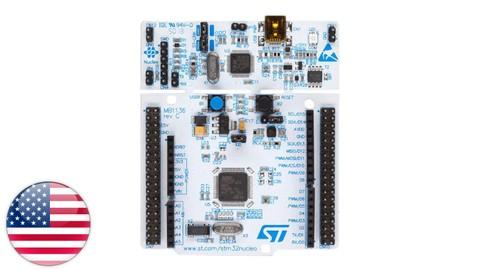 STM32F0 (EN)