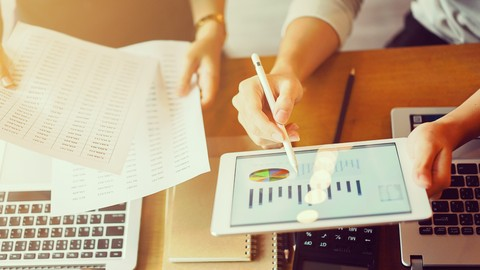 Microsoft Office Excel 2019 : Intermediate