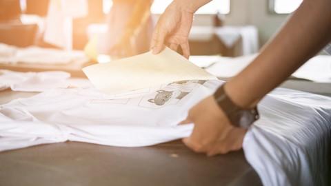 Shopify und Printful Print on Demand Business Step by Step