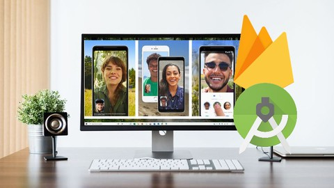 Firebase Video Chat Application Android Studio Tutorial 2020