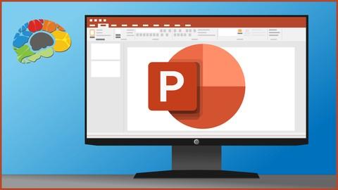 Mastering PowerPoint 2019 - Basics