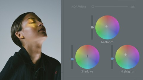 Color Grading for Filmmaking: The Vision, Art, and Science