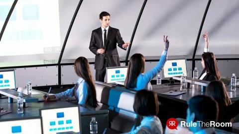 The Complete Public Speaking Certification Program (Part 2)