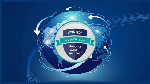 PEGA Certified Robotics System Architect - Mock Test