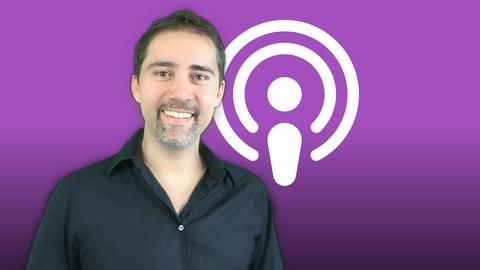 Curso Completo de Podcasting