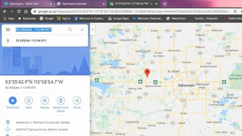 Web-GIS usando software libre y ArcPy para ArcGIS Pro