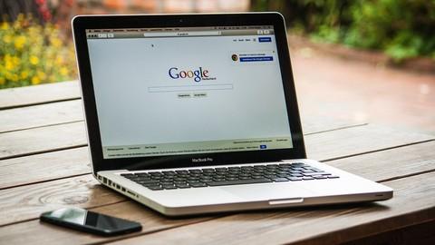 Rank #1 In Google   Search Engine Optimisation MASTERCLASS