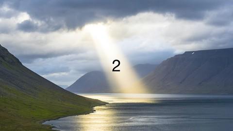 Guided Meditations for Spiritual Awakening, Part 2