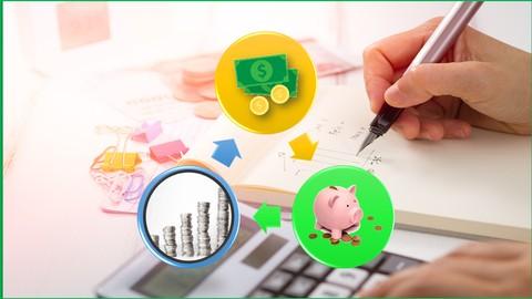 Libertad Financiera en 7 pasos + Estrategias de Inversión