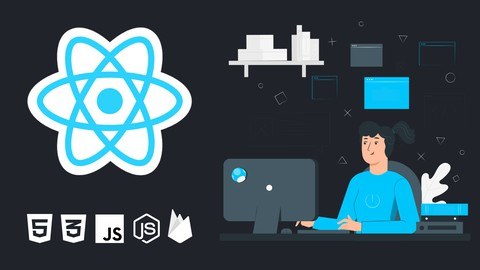 React Certification for IT Freshers (with HTML5, CSS3, Js)