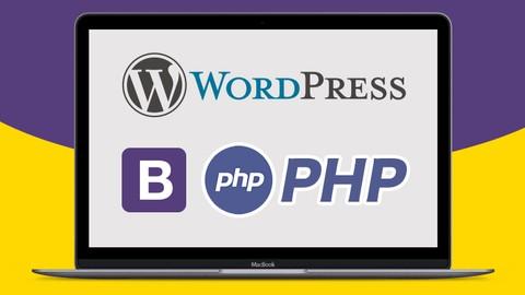 【質問し放題】初心者の文系でも出来た!Wordpress・Bootstrap・オリジナルテーマ・プラグイン作成方法