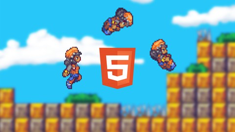 HTML5 Game Development: 2D Platform Game Fundamentals