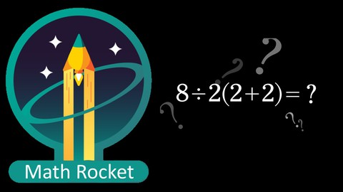 Math Rocket: The Ultimate SAT MATH Prep Course (2020)