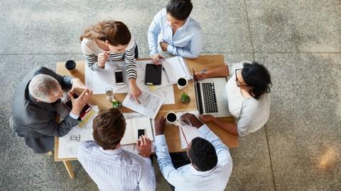 Self-Organized Teams