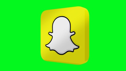 Snapchat For (Beginners): Fast Track Training