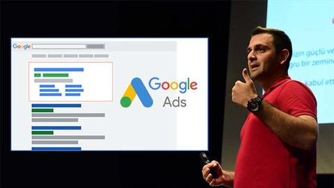 Kapsamlı Google Ads (AdWords) Eğitim Seti