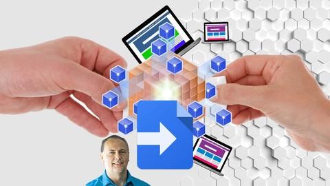 Apps Script Web App FUN API and JSON Data Spreadsheet