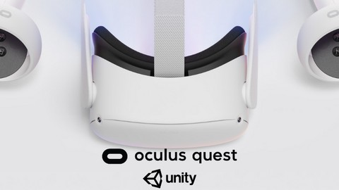 VR Development Fundamentals With Oculus Quest 2 And Unity