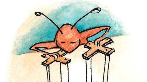 Тараканы в голове видеоблогера! Как бороться со страхами
