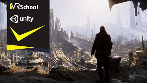 Aprende Unity 3D. Desarrolla tus propios videojuegos.