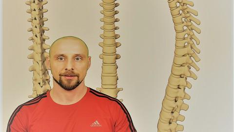 Endlich Schmerzfrei! Rückenbeschwerden einfach wegtrainieren
