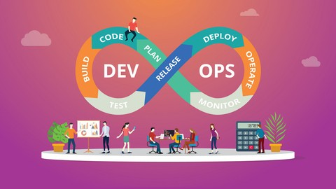 DevOps , CI/CD(Continuous Integration/Delivery for Beginners
