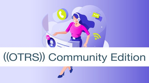 Aprenda a utilizar o ((OTRS)) Community Edition - de A a Z