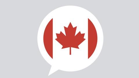 GO CANADA - Canadian Business English