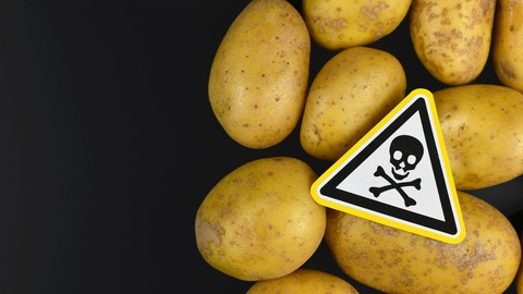 HACCP for Food Safety (Foundational course for ISO 22000)