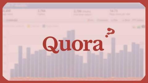 Get Quora Traffic New Tricks & Quora Boost SEO & Don't Work