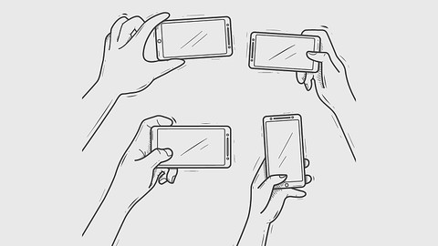 Quit your smartphone addiction with(in) 30 days challenges