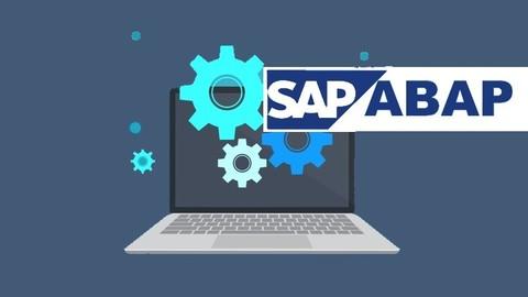 SAP ABAP : İleri Seviye ABAP Eğitim Seti