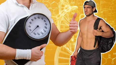 Science Behind Weight Loss
