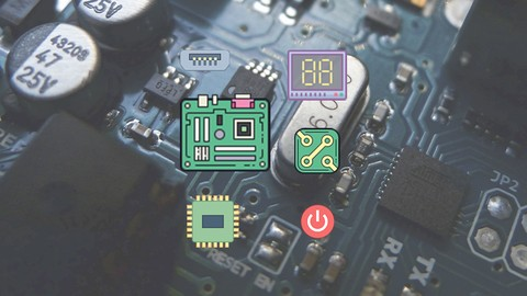 Projeto c/ Microcontroladores - Iniciante