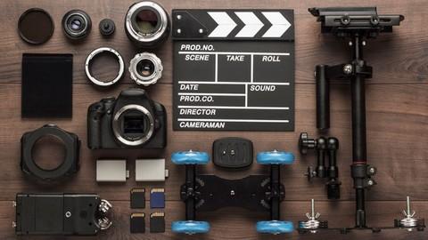 Sfrutta al massimo gli strumenti per VideoMaker