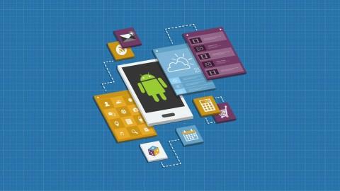 Desarrollo de aplicaciones nativas para Android
