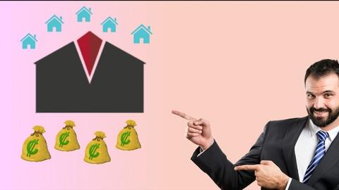 Investisseur Immobilier en Série, Programme Complet de A à Z