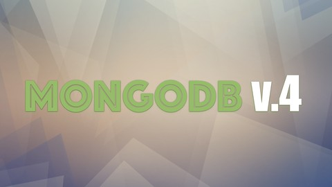 Complete MongoDB and Mongoose Course