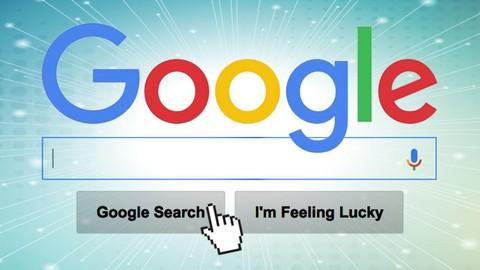Google Search-Master Class