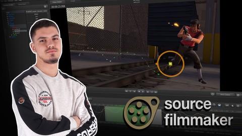 Source Filmmaker (SFM) - Course For Beginners
