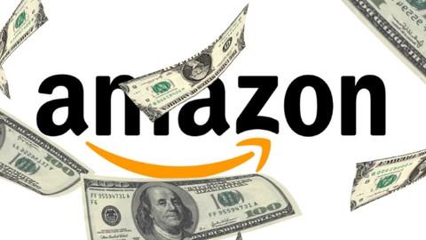 Make Money Online: Make Money Online With Amazon Sponsorship
