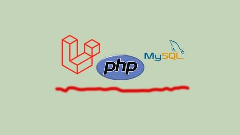 Ultimate PHP REST API Bootcamp: Laravel, MySQL, OAuth2, JWT