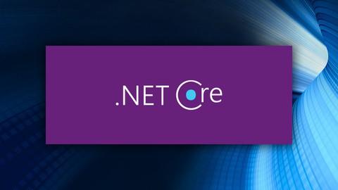 .NET Core C# EF y MVC: Crea una WebApp completa desde cero