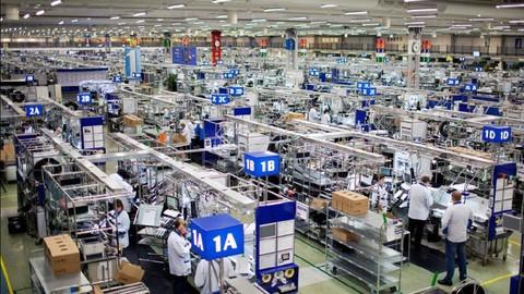 Görsel Yönetim & Görsel Fabrika Eğitimi