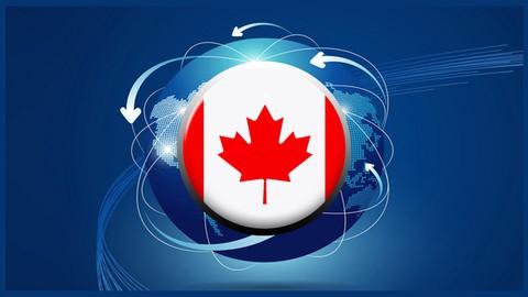 Canada Citizenship Test 2020 - Mock Test