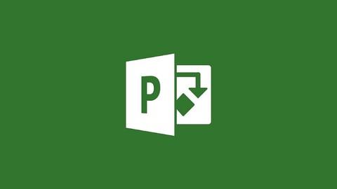 Kurs Microsoft Project 2016 - od Podstaw do Eksperta