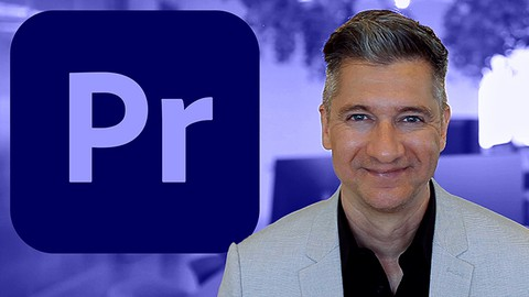 Adobe Premiere Pro for Beginners: 2-Hour Crash Course