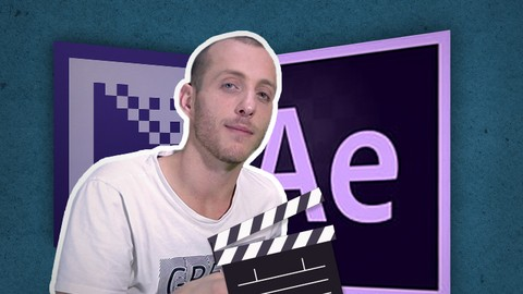 Master Adobe After Effects For Beginners