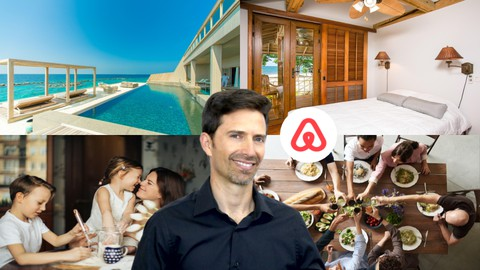 Airbnb Listing, Automating, and Set Up Mastered