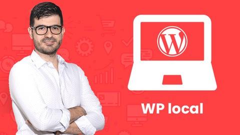 Instala WordPress en tu computador con WAMP server